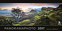 Panoramaphoto Wall Calendar 2017