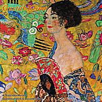 Gustav Klimt Wall Calendar 2017