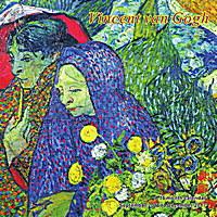 Vincent Van Gogh Wall Calendar 2017