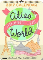 Cities Around the World Engagement Planner 2017