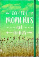 Collect Moments Not Things Deconstructed Planner 2017